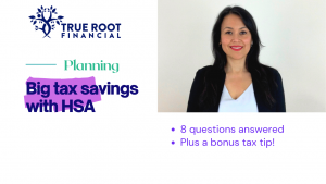 Amplify your savings & investments with an HSA