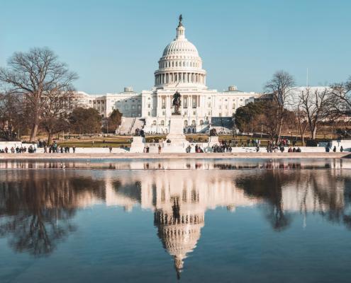 Second stimulus bill